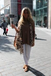 Tiffany in Liverpool